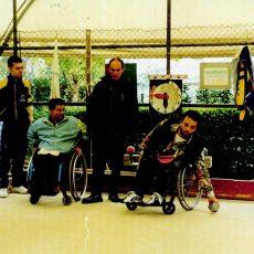 Bocce 1991