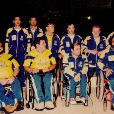 Bocce 1993
